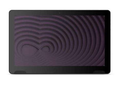 TV Service Provider Tablets