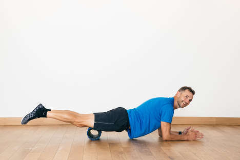 Collapsible Foam Rollers