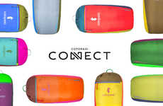Colorful Personalized Backpacks