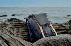 External Storage Backpacks