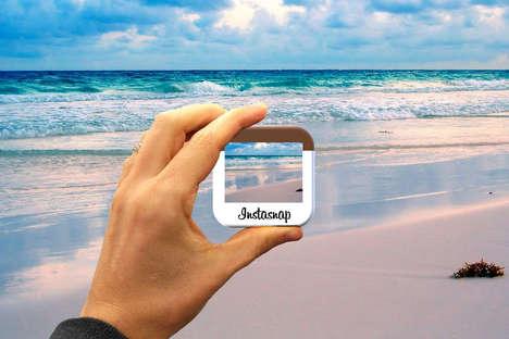 Dedicated Social Media Cameras