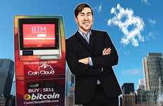 Cloud-Connected Bitcoin ATMs - Coin Cloud's Bitcoin ATMs Allow Users to Buy and Sell Cryptocurrency