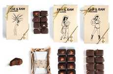 Small-Batch Chocolate Shops
