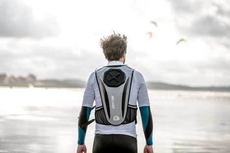 Submersible Sport Backpacks