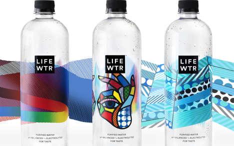 pH-Balanced Purified Waters
