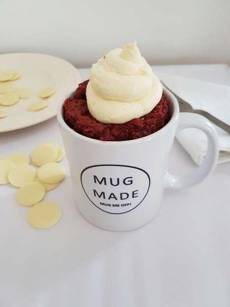 Cake Mug Subscriptions