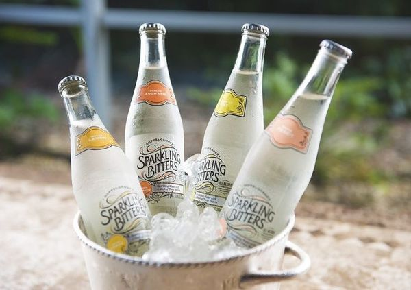 13 Cocktail-Inspired Waters