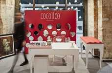 Popup Children's Clothing Stores - The E-Commerce Brand Cocolico Opened a Popup Store in France