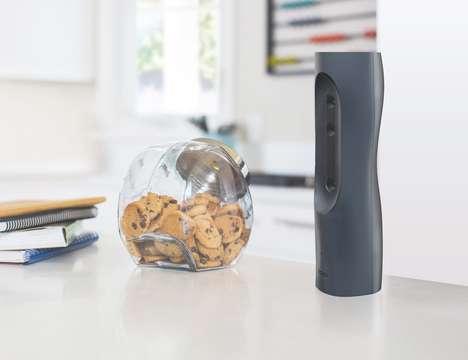 Behavior-Analyzing Remotes