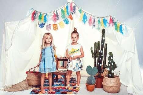 High-End Children's Boutiques