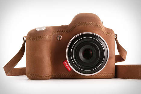 Cloud Photo Camera Services