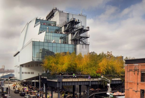 Top 15 New York City Innovations