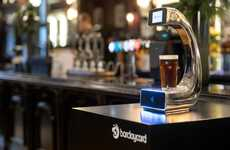 Self-Serve Pub Bars
