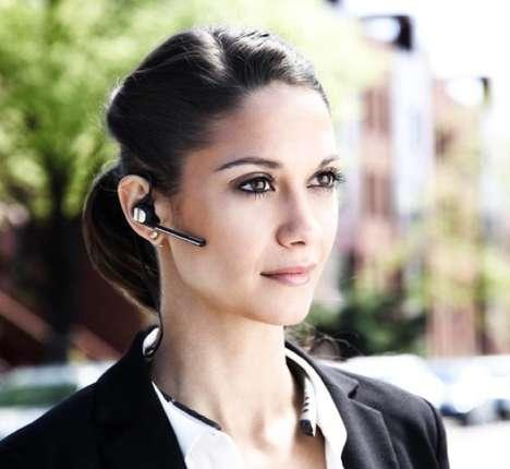 Voice Assistant Headphones