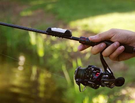 Fishing Trip Trackers