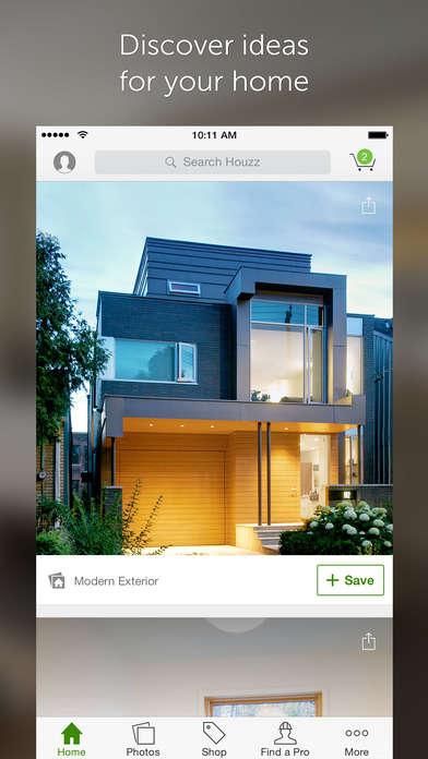 DIY Home Improvement Apps