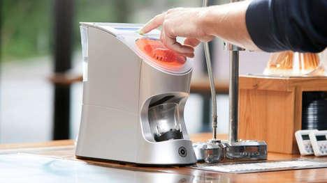 Liquid Vitamin Dispensers