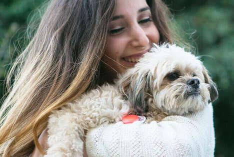 Pet Health Wearables