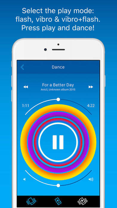 Hearing Impairment Dancing Apps