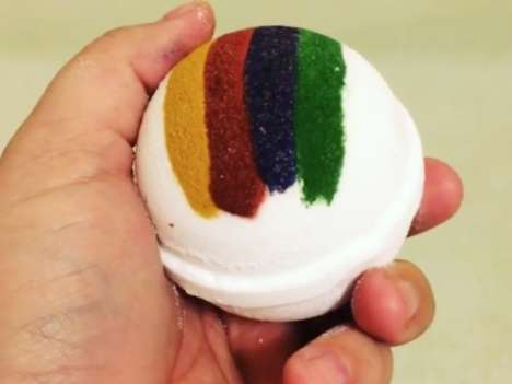 Fantasy Wizard Bath Bombs