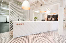 Ladies-Only Fitness Clubs - This Ultra-Chic Toronto Gym is Reserved for Women Only
