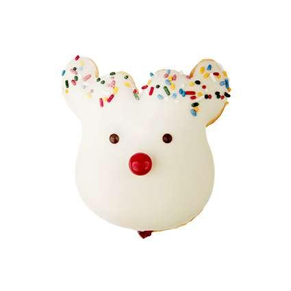 Remixed Holiday Donuts