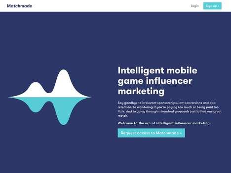 Influencer Marketing Platforms