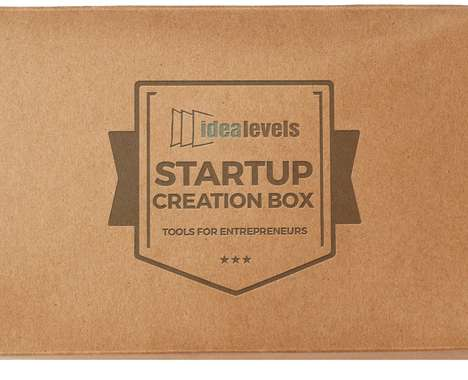 Trend maing image: Directive Startup Boxes