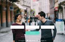 Efficient Matchmaking Apps - 'Pear' is a Social Networking Application That's Focused on Romance