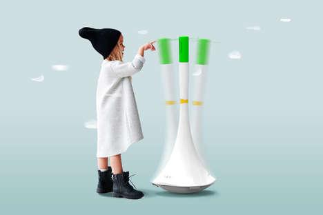Kid-Friendly Air Purifiers