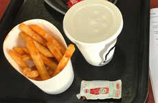 Seasoned Tex-Mex Fries - Taco Bell is Testing Out Seasoned French Fries Spiced with Habaneros