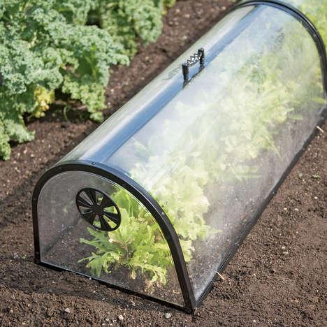 Weatherproof Garden Protectors