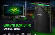 Compact Powerful Gaming PCs