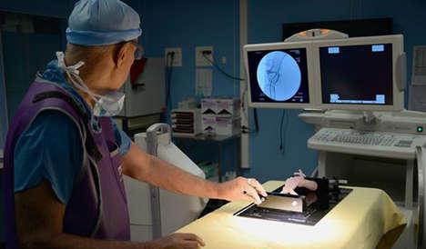 Patient-Specific Organ Replicas