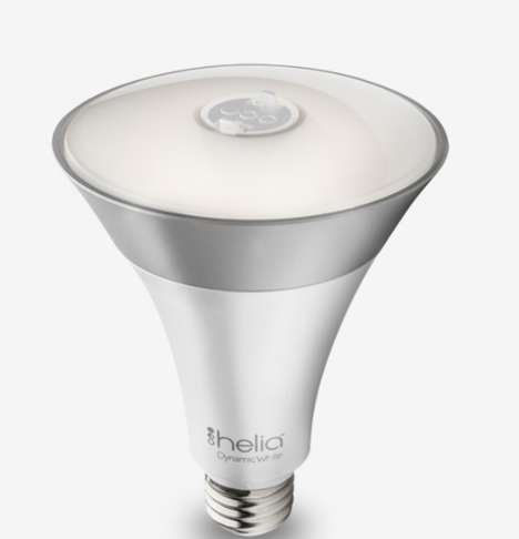Energy-Efficient Intuitive Light Systems