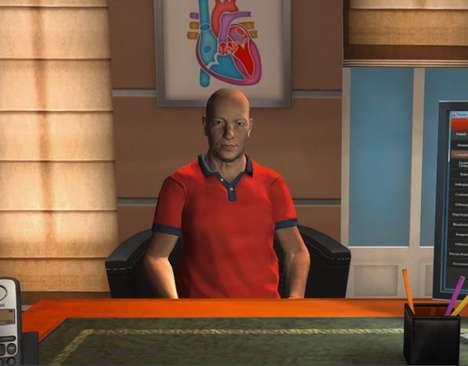 Virtual Medical Patient Experiences