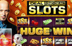 TV-Themed Slots Games - GSN Games' 'Deal or No Deal Slots' is a Brand New Casino Offering