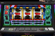 Retro-Inspired Online Slot Games - The Big Wheel Slot Game Offers Special Features