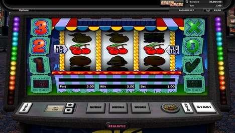 Retro-Inspired Online Slot Games