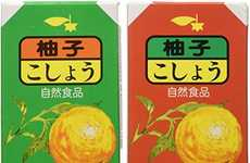 Fragrant Japanese Condiments - Yuzu Kosho Is a Citrusy and Spicy Traditional Japanese Flavoring
