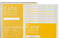 Self-Tanning Towelettes - These Kate Somerville Wipes Leave Skin With a Natural Glow