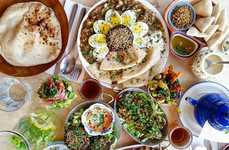 Authentic Arabic Brunch Spots