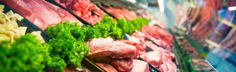 Halal Butcher Shops - The Master Butcher of Kensington Specializes in Halal Meat and Poultry
