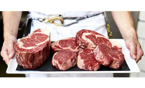 Celebrity Chef Butcher Shops - 'Gwen Butcher' is a New Shop from Hollywood Chef Curtis Stone
