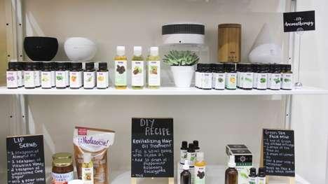 eCommerce Wellness Shops