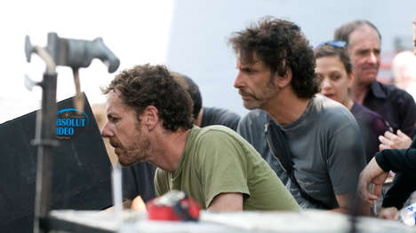 Filmic Television Westerns - The Coen Brothers Will Write and Direct 'The Ballad of Buster Scruggs'