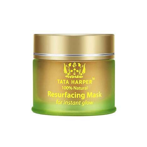 Skin-Resurfacing Masks