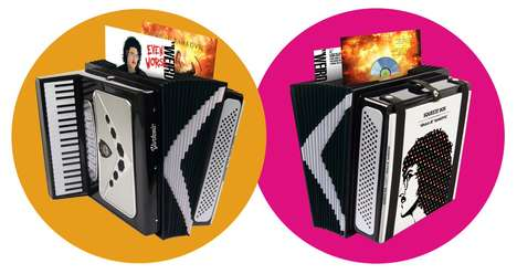 Accordion Box Sets