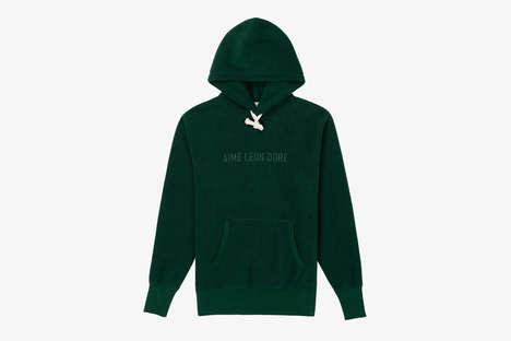 Polar Fleece Streetwear