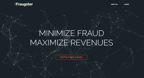 Fraud-Preventing AI Systems - 'Fraugster' Uses AI to Eliminate Payment Fraud